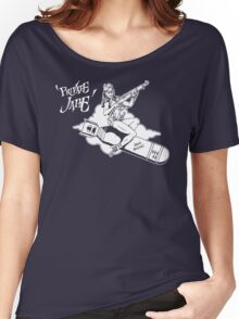 Private Jane Women's Relaxed Fit T-Shirt