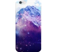 Pioneer Peak iPhone Case/Skin