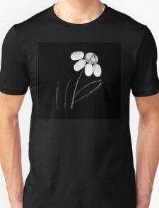 pebble flower  Unisex T-Shirt