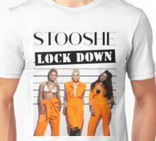 STOOSHE LOCK DOWN by dewa Unisex T-Shirt