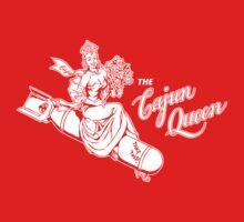 The Cajun Queen One Piece - Short Sleeve
