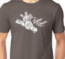 The Cajun Queen Unisex T-Shirt