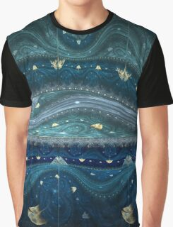 Mysterious semblance... Graphic T-Shirt