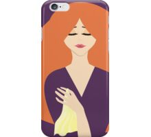 I Can Be Brave iPhone Case/Skin