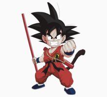 dragon ball One Piece - Short Sleeve
