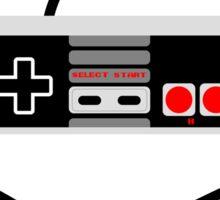 Love NES Sticker