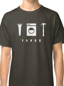 Fargo Symbols Classic T-Shirt