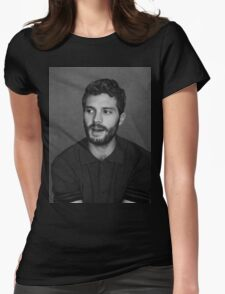 Cool Jamie dornan by bima Womens Fitted T-Shirt