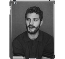 Cool Jamie dornan by bima iPad Case/Skin