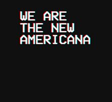 WE ARE THE NEW AMERICANA // HALSEY  T-Shirt