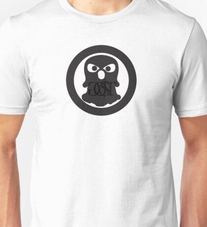 GO$T ghost logo Unisex T-Shirt