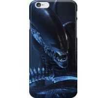 Alien - Xenomorph iPhone Case/Skin