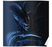 Alien - Xenomorph Poster