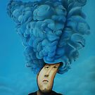 My eye cloud took over my brain by will crane
