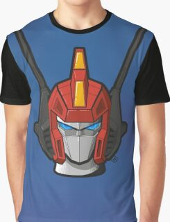 G1 Star Saber Graphic T-Shirt
