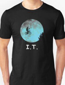 I.T. (Information technology) Unisex T-Shirt