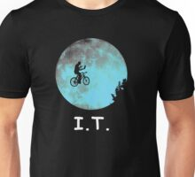 I.T. (Information technology) Unisex T-Shirt