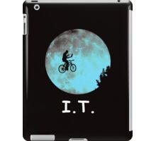 I.T. (Information technology) iPad Case/Skin