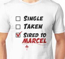 Marcel The Originals Unisex T-Shirt