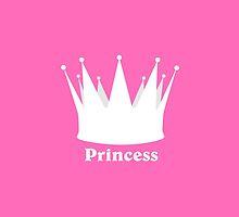 Crown of Princess by igorsin