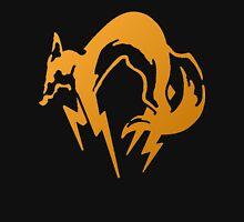 Foxhound Orange - Metal Gear Unisex T-Shirt