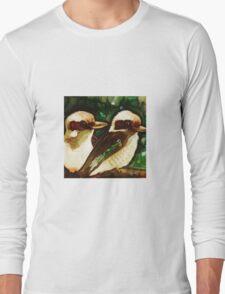 kookaburras Long Sleeve T-Shirt
