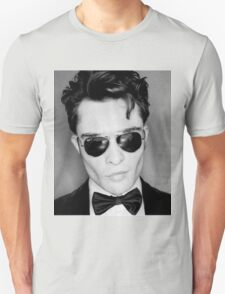 Gossip Girl Chuck Bass Mr ed 2 T-Shirt