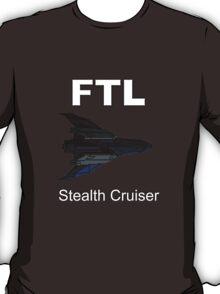 Stealth Cruiser - Type A T-Shirt