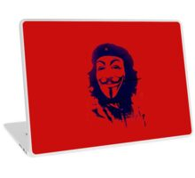 Che Anonymous Laptop Skin