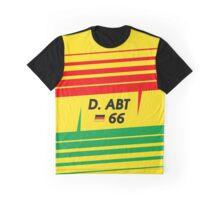 Formula E 2015/2016 - #66 Abt Graphic T-Shirt