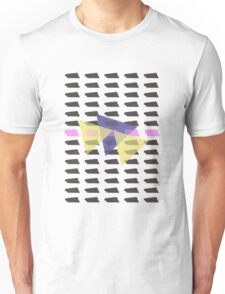 Shapes and Colours Unisex T-Shirt