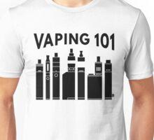 Vaping 101 Unisex T-Shirt