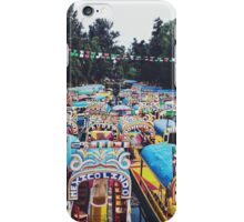 Mexico City iPhone Case/Skin