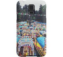 Mexico City Samsung Galaxy Case/Skin
