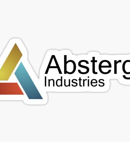 Abstergo Industries COLOUR Sticker