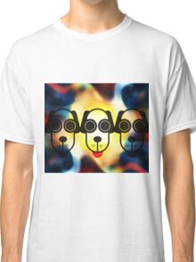 MOODI 3 dog, by m a longbottom - PLATFORM58 Classic T-Shirt