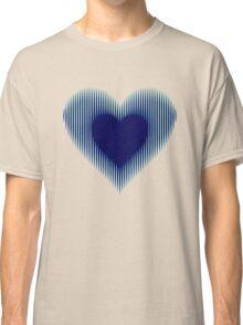 Trance Gothic Heart Classic T-Shirt