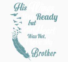 Brother Kids Tee