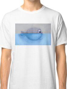 Puffer Fish Classic T-Shirt