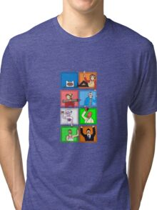 VanossGaming & Friends Tri-blend T-Shirt