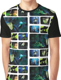 Elphie Graphic T-Shirt