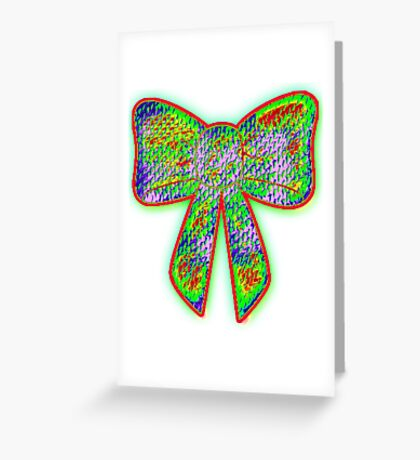 my darling! what a gift! Greeting Card