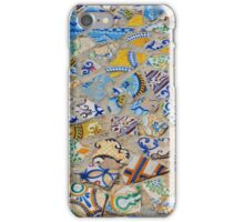 Rooftop in Tunis iPhone Case/Skin