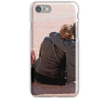 Ah, Young Love iPhone Case/Skin