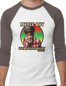 Little Roy Men's Baseball ¾ T-Shirt