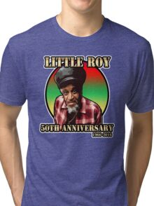Little Roy Tri-blend T-Shirt