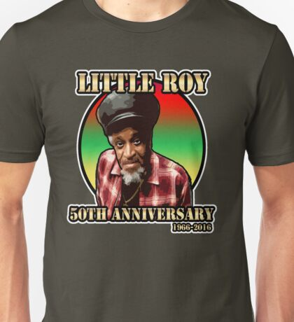 Little Roy Unisex T-Shirt
