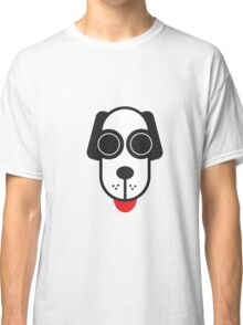 MOODI dog, by m a longbottom - PLATFORM58 Classic T-Shirt