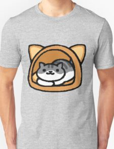Neko Atsume - Pickles Unisex T-Shirt