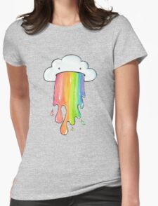 Rainbow cloud T-Shirt